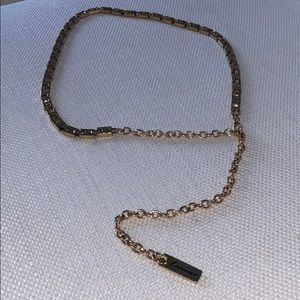 Parasuco Accessories - Good chain belt